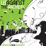 Creating Our Universe (EP) Lyrics Us Against The Archers