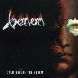 Calm Before The Storm Lyrics Venom