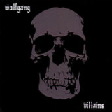 Villains Lyrics Wolfgang