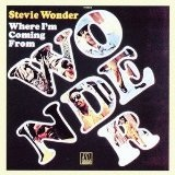 Where I'm Coming From Lyrics Wonder Stevie
