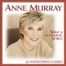What a Wonderful World Lyrics Anne Murray