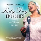 Miscellaneous Lyrics Audra McDonald