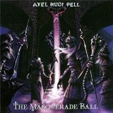 The Masquerade Ball Lyrics Axel Rudi Pell