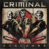 Akellare Lyrics Criminal