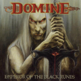 Emperor Of The Black Runes Lyrics Domine