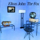 The Fox Lyrics Elton John
