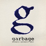 Automatic Systematic Habit (Single) Lyrics Garbage