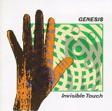 Invisible Touch Lyrics Genesis