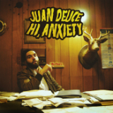 Hi, Anxiety (EP) Lyrics Juan Deuce
