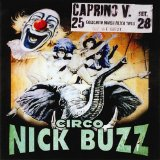 Circo Lyrics Nick Buzz