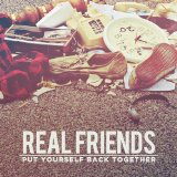 Put Yourself Back Together Lyrics Real Friends