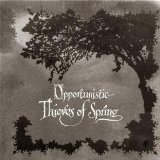 Opportunistic Thieves Of Spring Lyrics A Forest Of Stars