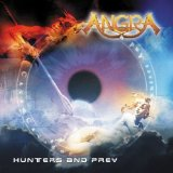 Hunters And Prey Lyrics Angra