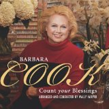 Count Your Blessings Lyrics Barbara Cook