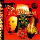 Day Of The Robot Lyrics Buckethead