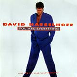You Are Everything Lyrics David Hasselhoff