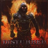 Indestructable Lyrics Disturbed