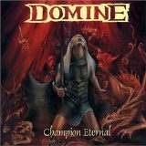 Champion Eternal Lyrics Domine