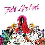 Fight Like Apes Lyrics Fight Like Apes