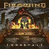Immortals Lyrics Firewind