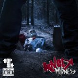 Knock Madness Lyrics Hopsin