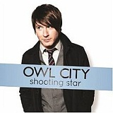 Shooting Star (EP) Lyrics Owl City