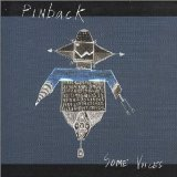 Some Voices EP Lyrics Pinback