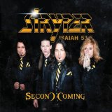 Second Coming Lyrics Stryper
