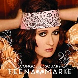 Congo Square Lyrics Teena Marie