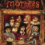 Ahead Of Their Time Lyrics The Mothers of Invention