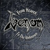 From Heaven To The Unknown Lyrics Venom