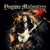 World On Fire Lyrics Yngwie Malmsteen