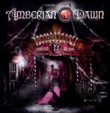 Circus Black Lyrics Amberian Dawn