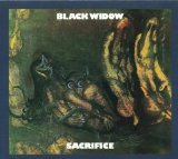 Sacrifice Lyrics Black Widow