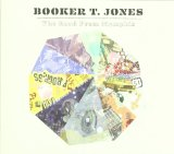 The Road From Memphis Lyrics Booker T. Jones