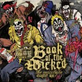 Book Of The Wicked Lyrics DJ Clay