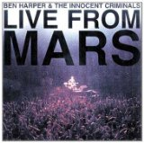 Live From Mars Disc #1 Lyrics Harper Ben