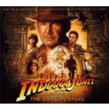 Indiana Jones And The Kingdom Of The Crystal Skull Lyrics John Williams