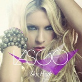 Sky High (Single) Lyrics Lasgo