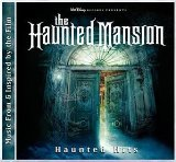 the haunted mansion Lyrics Morris Day