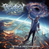 The Time of Great Purification Lyrics Pathology