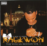 The Vatican Mixtape Vol. 1 (Mixtape) Lyrics Raekwon