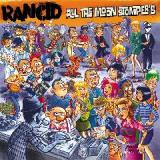 All the Moon Stomper's Lyrics Rancid