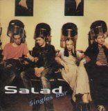 Singles Bar Lyrics Salad