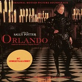 Orlando (Movie Soundtrack) Lyrics Somerville Jimmy