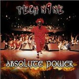 Absolute Power Lyrics Tech N9ne