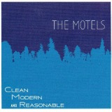 Clean Modern & Reasonable Lyrics The Motels
