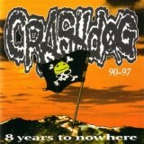 8 Years To Nowhere Lyrics Crashdog