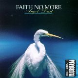 Album Of The Year Lyrics Faith No More
