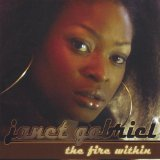 The Fire Within Lyrics Janet Gabriel